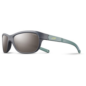 Julbo Player L Spectron 3CF Aurinkolasit 6-10Y Lapset, grey/green